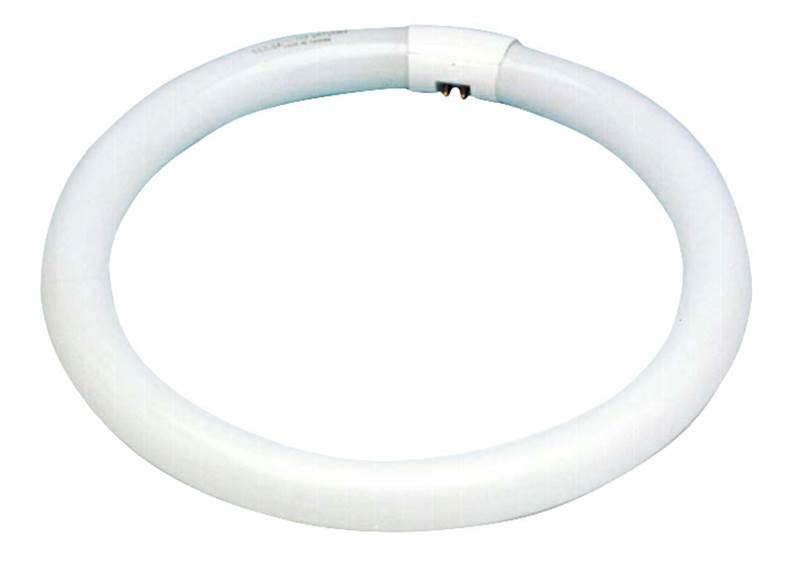 Encuentra ferreteria for Tubo fluorescente circular 32w